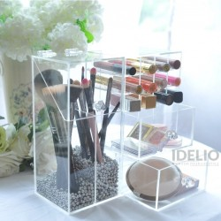 Tempat Makeup IDEA 037