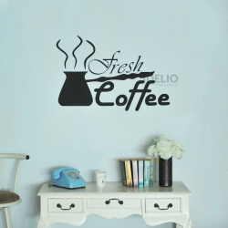 Coffe Wall Art IDEM 002