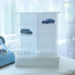 Display Tomica / Hotwheels...